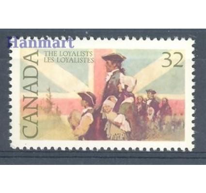 Znaczek Kanada 1984 Mi 922 Czyste **