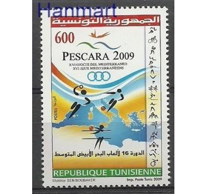 Znaczek Tunezja 2009 Mi 1724 Czyste **