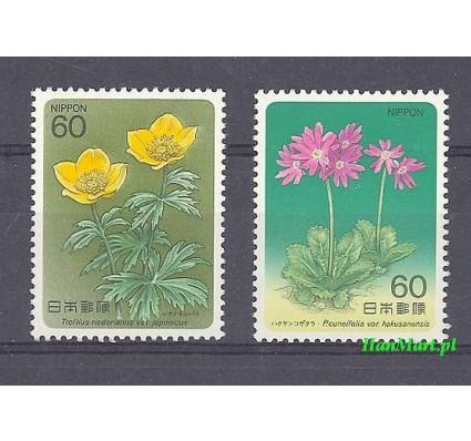Znaczek Japonia 1984 Mi 1599-1600 Czyste **