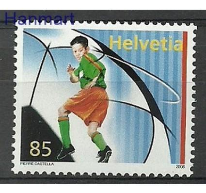 Znaczek Szwajcaria 2006 Mi 1959 Czyste **