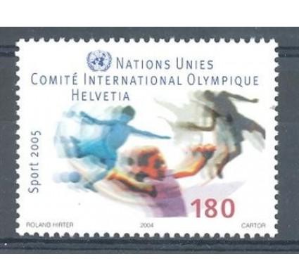 Znaczek Szwajcaria 2004 Mi 1895 Czyste **