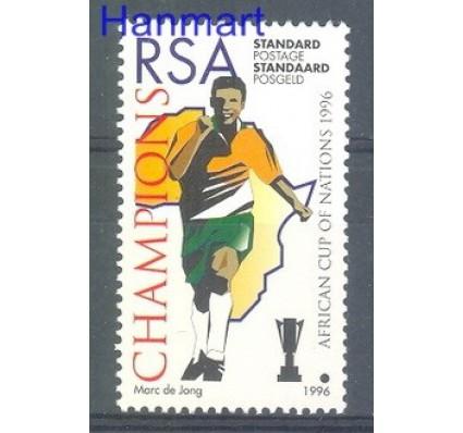 Znaczek Republika Południowej Afryki 1996 Mi 991 Czyste **