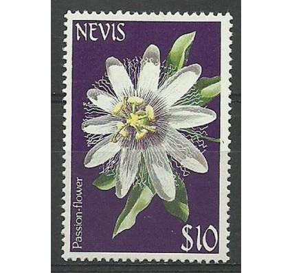 Znaczek Nevis 1984 Mi 181I Czyste **