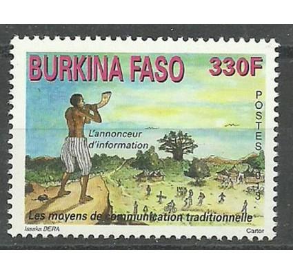 Znaczek Burkina Faso 2013 Mi 1981 Czyste **