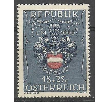Znaczek Austria 1949 Mi 939 Czyste **