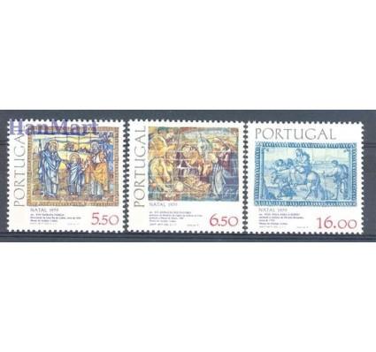 Znaczek Portugalia 1979 Mi 1469-1471 Czyste **