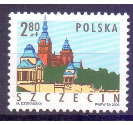 Polska 2005 Mi 4185 Fi 4035 Czyste **