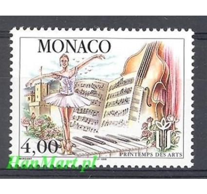 Znaczek Monako 1998 Mi 2401 Czyste **