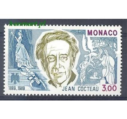 Znaczek Monako 1989 Mi 1917 Czyste **