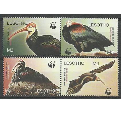 Znaczek Lesotho 2004 Mi 1895-1898 Czyste **