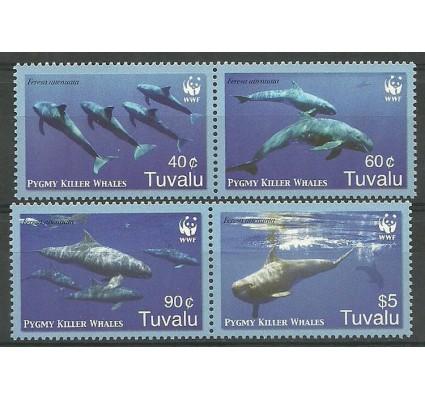 Znaczek Tuvalu 2006 Mi 137-1310 Czyste **
