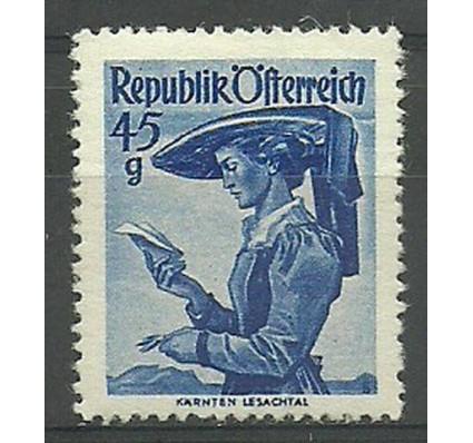 Znaczek Austria 1948 Mi 903 Czyste **
