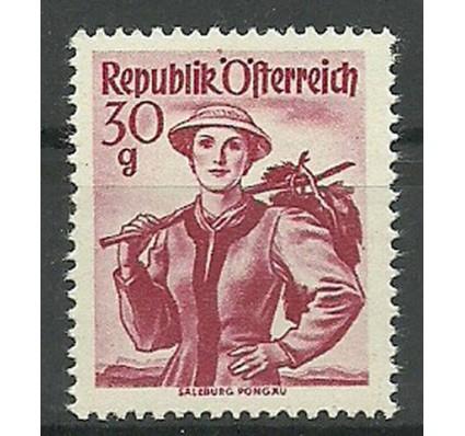 Znaczek Austria 1948 Mi 899 Czyste **