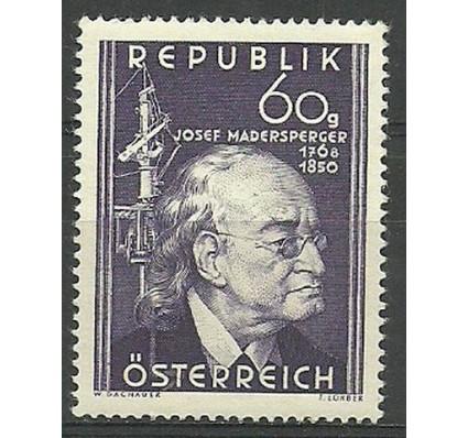 Znaczek Austria 1950 Mi 951 Czyste **