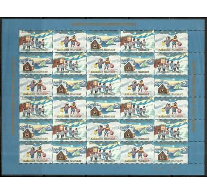 Znaczek Grenlandia 1982 Mi ark jol 1982 Czyste **