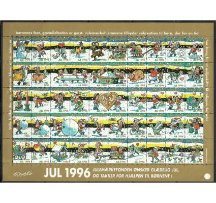 Znaczek Grenlandia 1996 Mi ark jol 1996 Czyste **