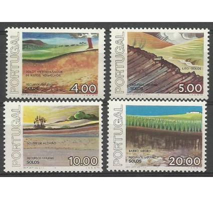 Znaczek Portugalia 1978 Mi 1393-1396 Czyste **