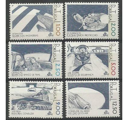 Znaczek Portugalia 1978 Mi 1397-1402 Czyste **