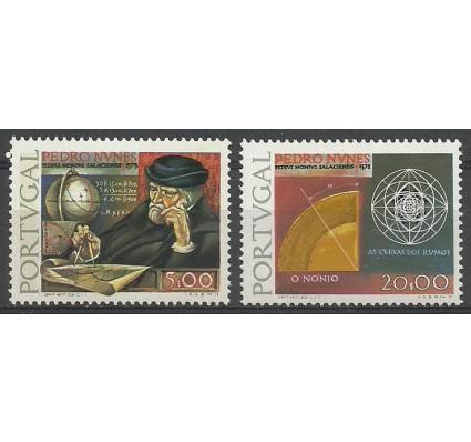 Znaczek Portugalia 1978 Mi 1411-1412 Czyste **