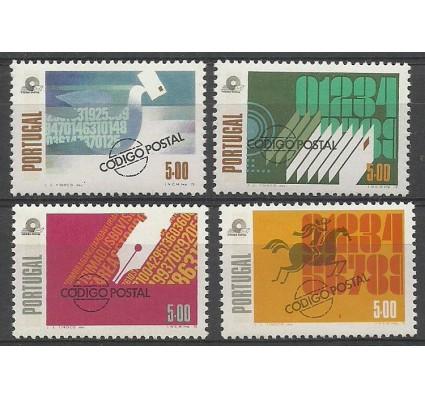 Znaczek Portugalia 1978 Mi 1417-1420 Czyste **