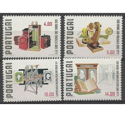 Znaczek Portugalia 1978 Mi 1424-1427 Czyste **