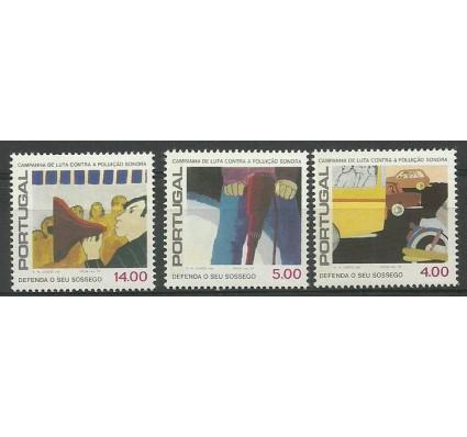 Znaczek Portugalia 1979 Mi 1436-1438 Czyste **