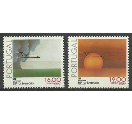Znaczek Portugalia 1979 Mi 1459-1460 Czyste **