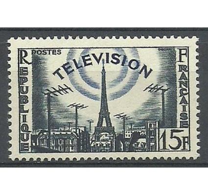 Znaczek Francja 1955 Mi 1047 Czyste **