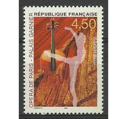 Znaczek Francja 1998 Mi 3325 Czyste **