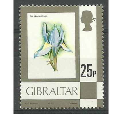 Znaczek Gibraltar 1977 Mi 360I Czyste **