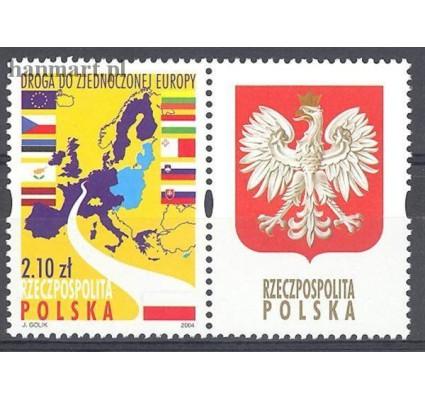 Znaczek Polska 2004 Mi zf 4105 Fi zf 3955 Czyste **