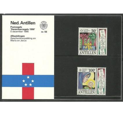 Znaczek Antyle Holenderskie 1999 Mi zf 706-707 Czyste **