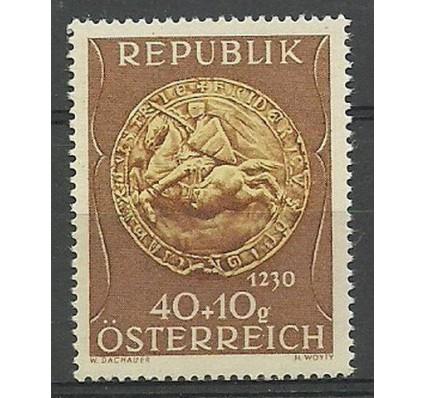 Znaczek Austria 1949 Mi 937 Czyste **