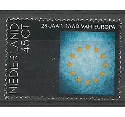 Znaczek Holandia 1974 Mi 1036 Czyste **