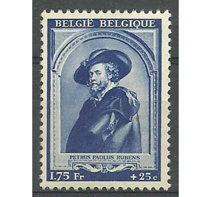 Znaczek Belgia 1939 Mi 511 Czyste **