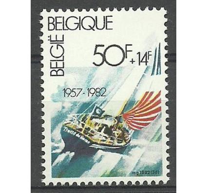 Znaczek Belgia 1982 Mi 2094 Czyste **
