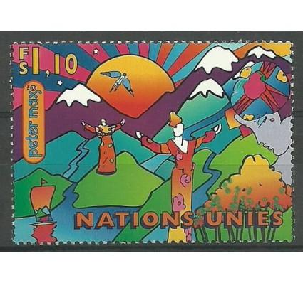 Znaczek Narody Zjednoczone Genewa 1997 Mi 313 Czyste **