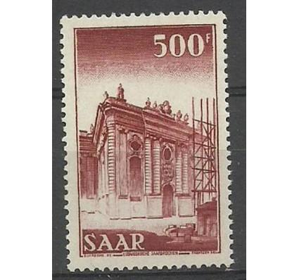 Znaczek Saara 1952 Mi 337 Czyste **