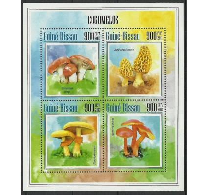 Znaczek Gwinea Bissau 2013 Mi ark 6924-6927 Czyste **