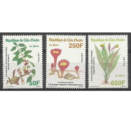 Znaczek Wybrzeże Kości Słoniowej 2006 Mi 1497-1499 Czyste **