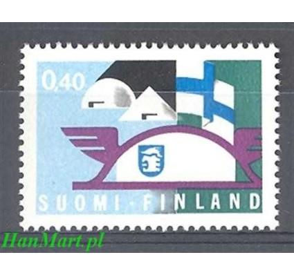 Finlandia 1969 Mi 662 Czyste **