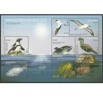 Znaczek Namibia 2011 Mi bl 77 Czyste **