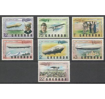Znaczek Grenada 1978 Mi 872-878 Czyste **