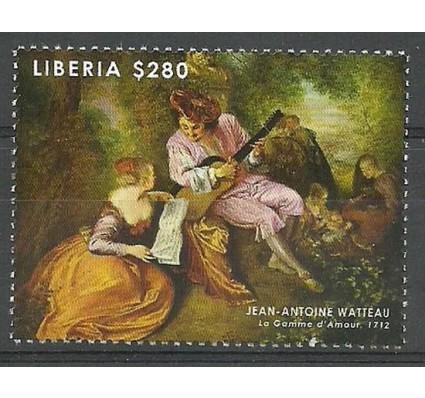 Znaczek Liberia 2013 Mi 6233 Czyste **