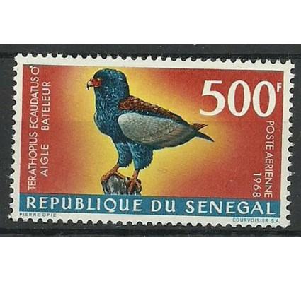 Znaczek Senegal 1968 Mi 383 Czyste **