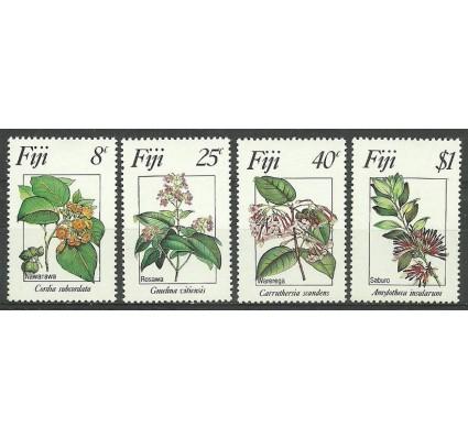 Znaczek Fidżi 1983 Mi 489-492 Czyste **