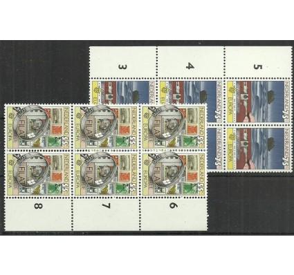 Znaczek Holandia 1979 Mi 1140-1141 Czyste **