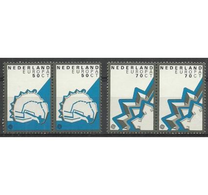 Znaczek Holandia 1982 Mi 1219-1220 Czyste **