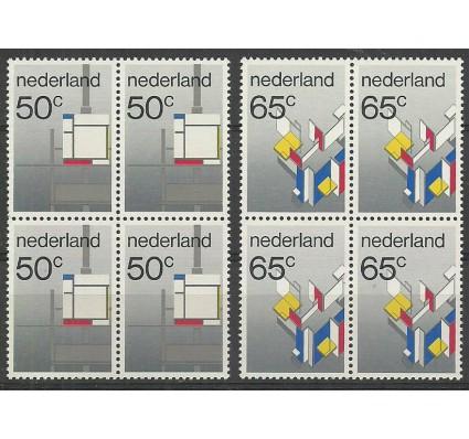 Znaczek Holandia 1983 Mi 1234-1235 Czyste **