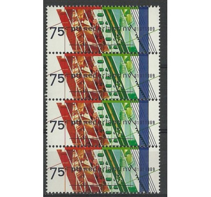 Znaczek Holandia 1989 Mi 1357 Czyste **